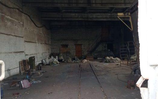 Rent – Dry warehouse, 500 sq.m., Vasishchevo