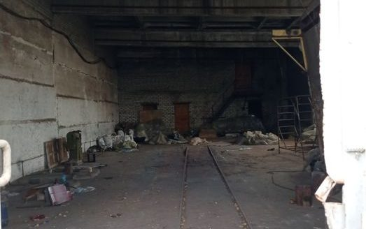 Kiralık – Kuru depo, 500 m2, Vasishchevo