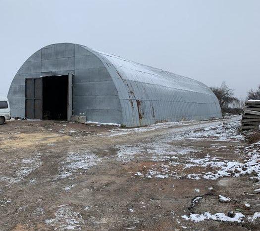 Оренда - Сухий склад, 780 кв.м., м Білопілля