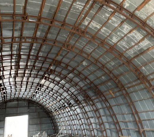 Оренда - Сухий склад, 780 кв.м., м Білопілля - 2