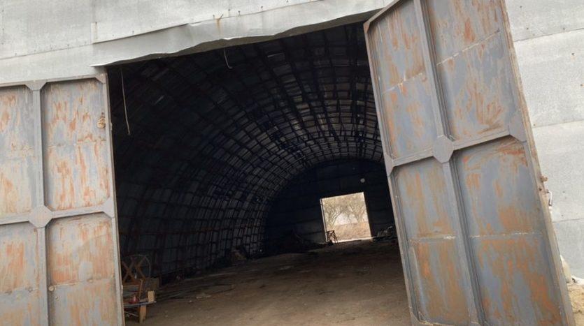 Оренда - Сухий склад, 780 кв.м., м Білопілля - 3