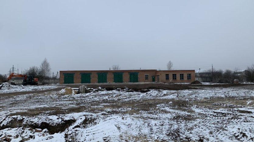 Оренда - Сухий склад, 780 кв.м., м Білопілля - 4
