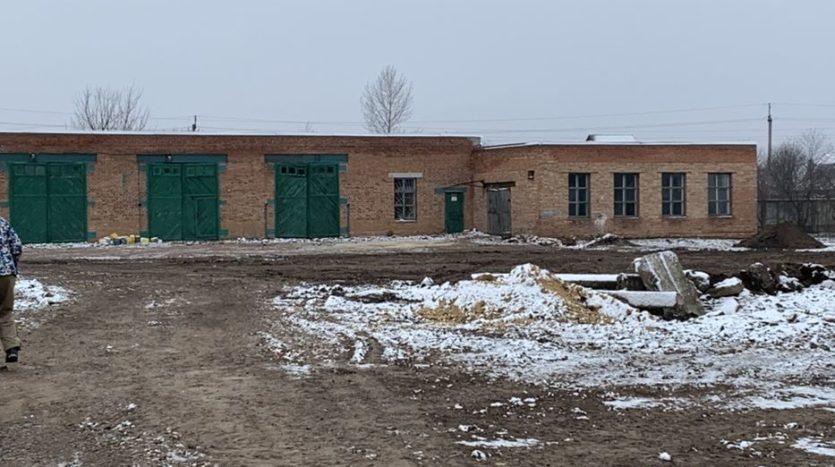Оренда - Сухий склад, 780 кв.м., м Білопілля - 5