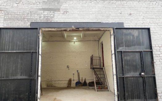 Kiralık – Sıcak depo, 150 m2, Kovel