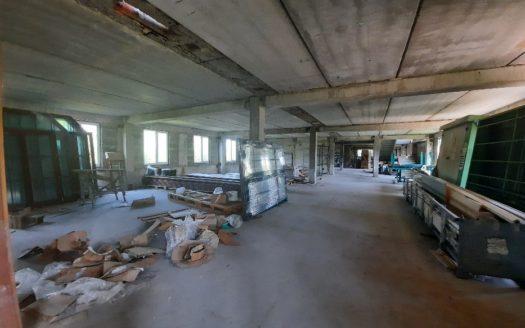 Rent – Dry warehouse, 1600 sq.m., Glevakha