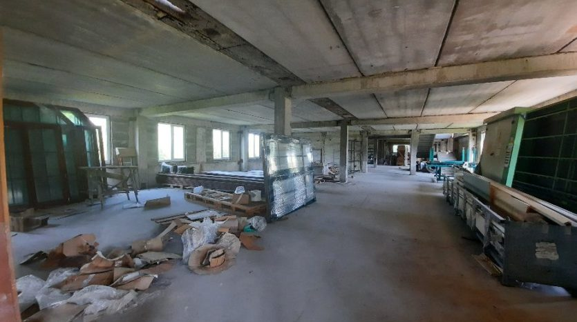 Оренда - Сухий склад, 1600 кв.м., м Глеваха
