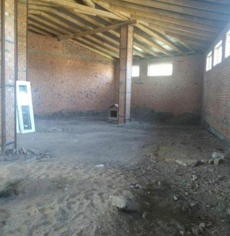 Продажа - Сухой склад, 300 кв.м., г. Каменец-Подольский