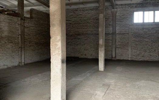 Оренда – Сухий склад, 320 кв.м., м Привільне