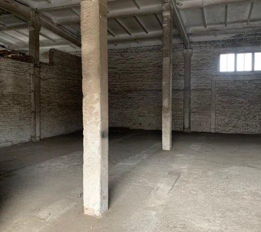 Оренда - Сухий склад, 320 кв.м., м Привільне