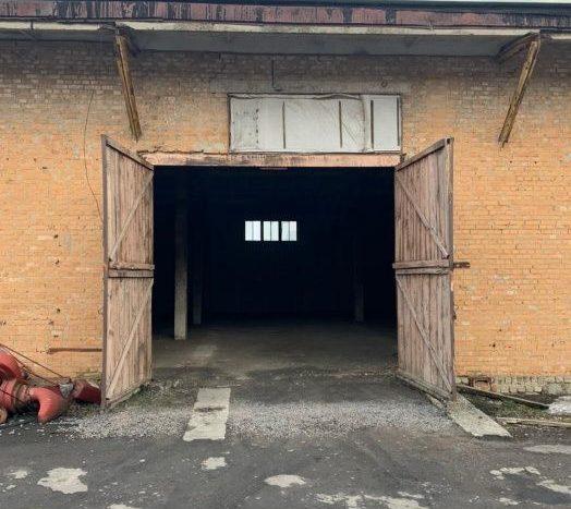 Оренда - Сухий склад, 320 кв.м., м Привільне - 2