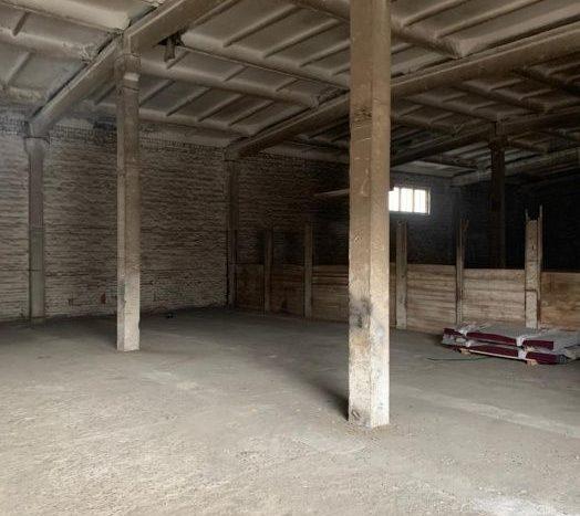 Оренда - Сухий склад, 320 кв.м., м Привільне - 4