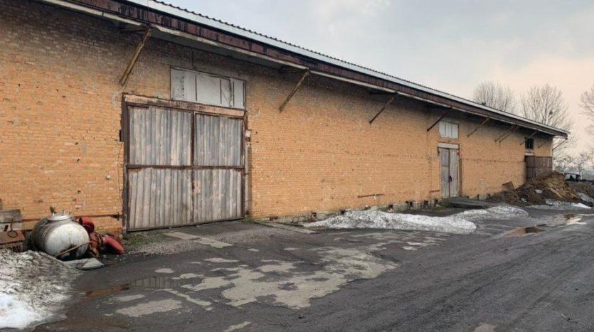 Оренда - Сухий склад, 320 кв.м., м Привільне - 6