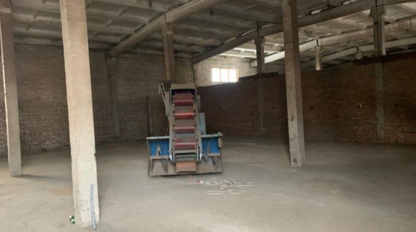 Оренда - Сухий склад, 320 кв.м., м Привільне - 7