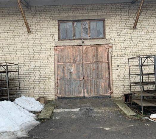 Оренда - Сухий склад, 320 кв.м., м Привільне - 8