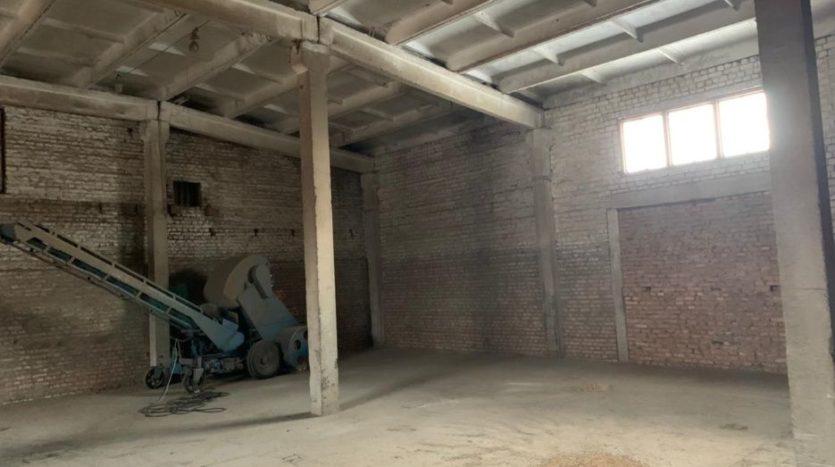 Оренда - Сухий склад, 320 кв.м., м Привільне - 9