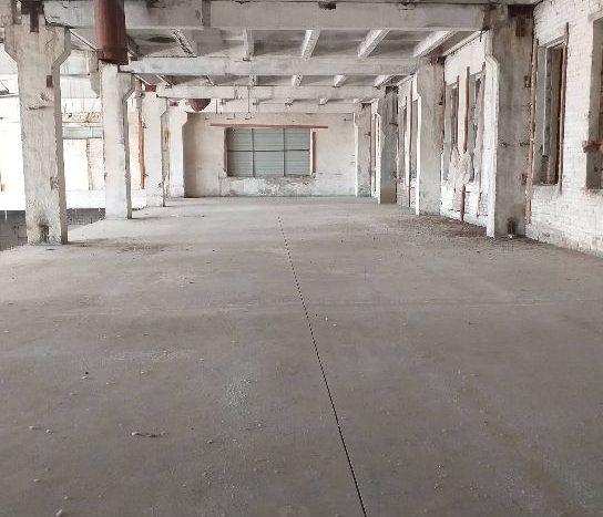 Аренда - Сухой склад, 1700 кв.м., г. Умань