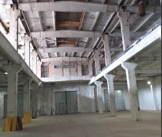 Аренда - Сухой склад, 1700 кв.м., г. Умань - 2