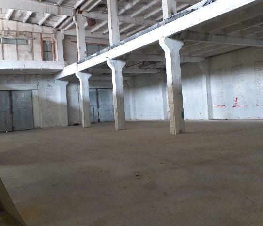 Аренда - Сухой склад, 1700 кв.м., г. Умань - 3