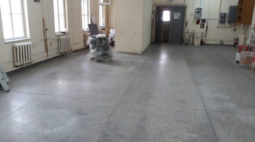 Rent - Warm warehouse, 250 sq.m., Kiev