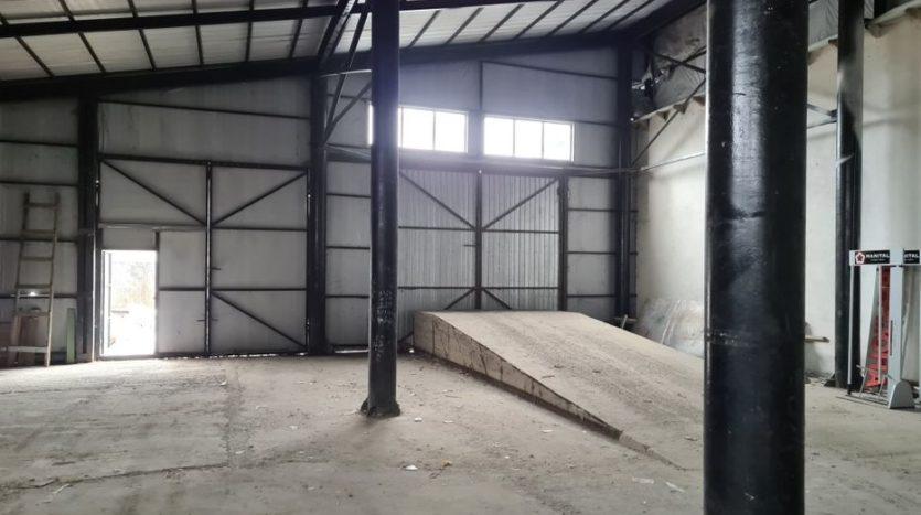 Rent - Dry warehouse, 1800 sq.m., Mikhailovka-Rubezhovka - 2