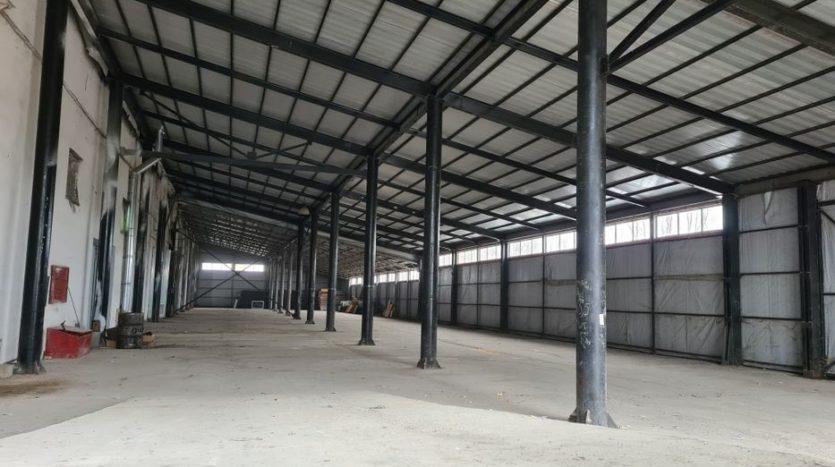 Rent - Dry warehouse, 1800 sq.m., Mikhailovka-Rubezhovka - 3