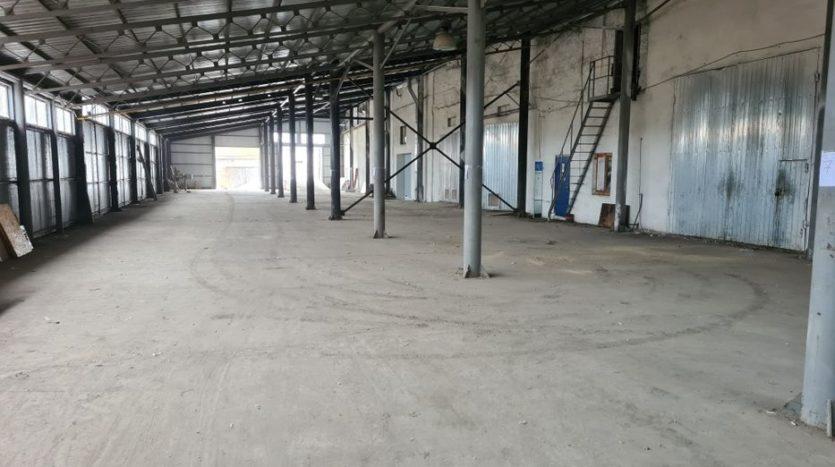 Rent - Dry warehouse, 1800 sq.m., Mikhailovka-Rubezhovka - 5