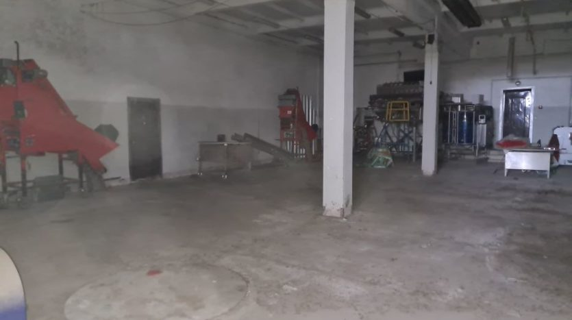 Rent - Dry warehouse, 1800 sq.m., Mikhailovka-Rubezhovka - 7