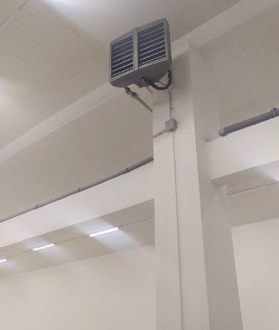 Kiralık - Sıcak depo, 712 m2, Rivne - 4