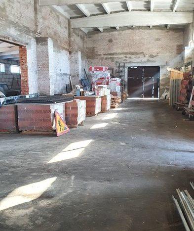 Аренда - Сухой склад, 577 кв.м., г. Чернигов