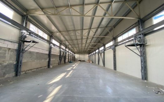 Rent – Dry warehouse, 1200 sq.m., Ivano-Frankivsk