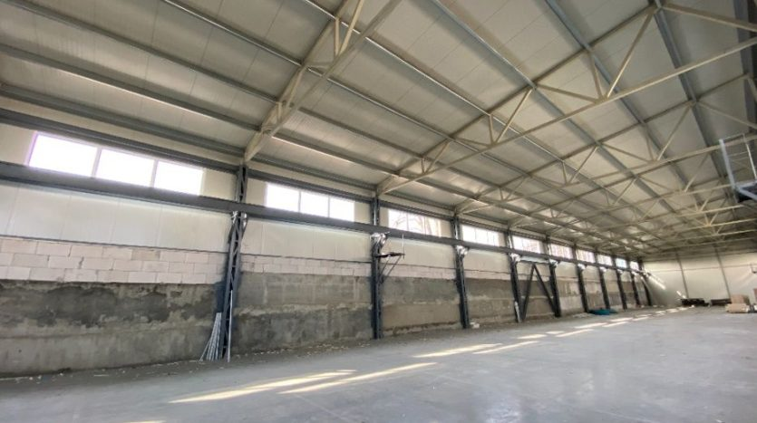 Оренда - Сухий склад, 1200 кв.м., м. Івано-Франківськ - 3
