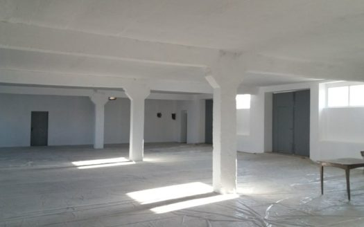 Rent – Dry warehouse, 695 sq.m., Vinnytsia