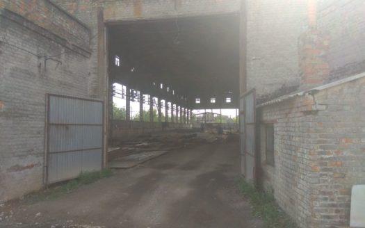 Rent – Dry warehouse, 2500 sq.m., Vinnytsia