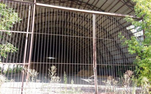 Продажа — Сухой склад, 1700 кв.м., г. Носовка