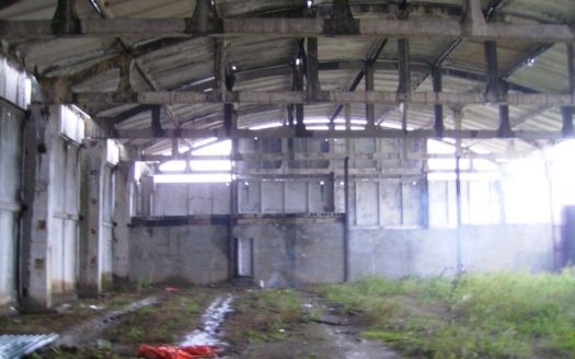 Sale – Dry warehouse, 1999 sq.m., Usatovo