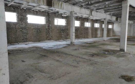 Satılık – Kuru depo, 900 m2, Slavuta