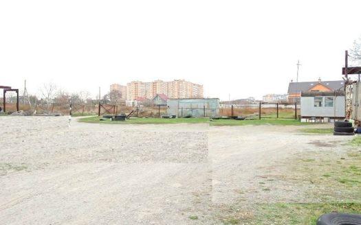 Sale – Dry warehouse, 450 sq.m., Odessa