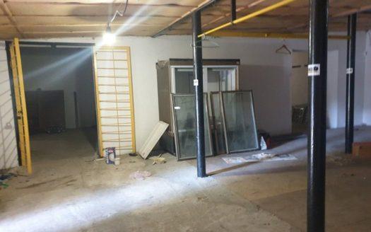 Sale – Dry warehouse, 680 sq.m., Odessa