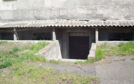 Sale – Warm warehouse, 1600 sq.m., Novoukrainka