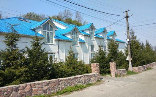 Satılık – Sıcak depo, 1525 m2, Podgortsy