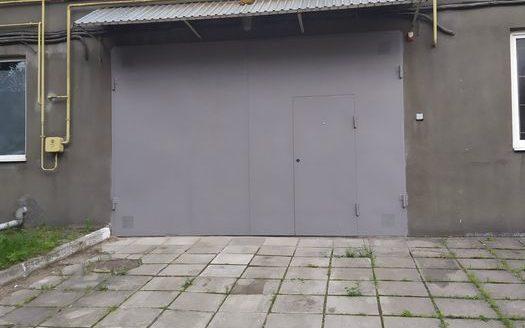 Rent – Warm warehouse, 198 sq.m., Lviv