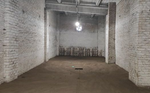 Rent – Dry warehouse, 260 sq.m., Matveevka