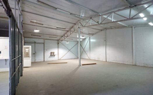 Rent – Dry warehouse, 405 sq.m., Lviv