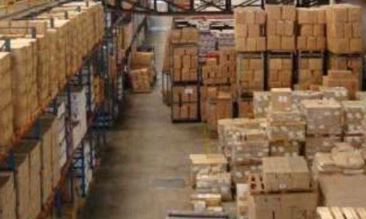 Rent – Warm warehouse, 202 sq.m., Vinnytsia