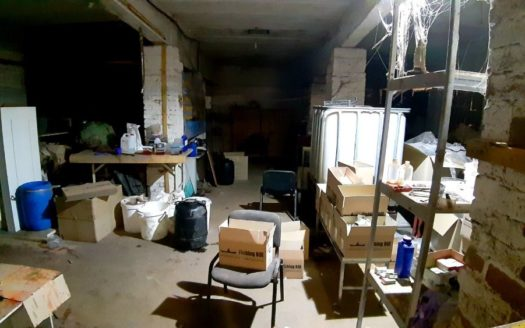 Rent – Dry warehouse, 370 sq.m., Kharkiv
