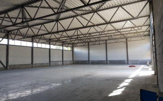 Rent – Dry warehouse, 850 sq.m., Lviv
