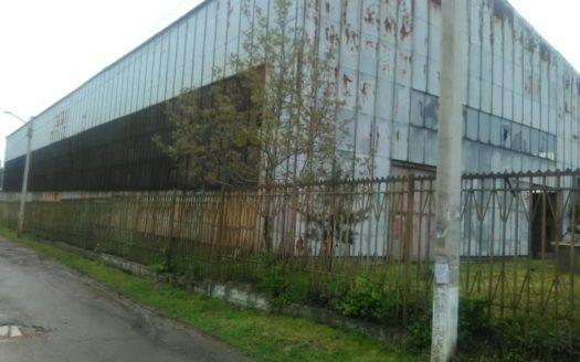 Продаж – Сухий склад, 1800 кв.м., м Дрогобич