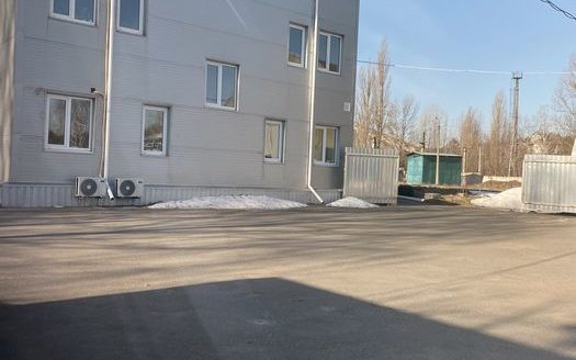 Rent – Dry warehouse, 500 sq.m., Brovary