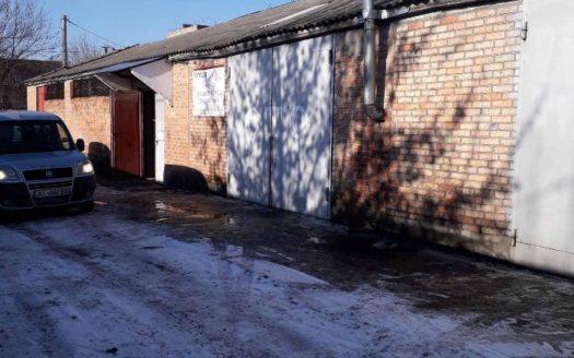 Sale – Dry warehouse, 225 sq.m., Fastov