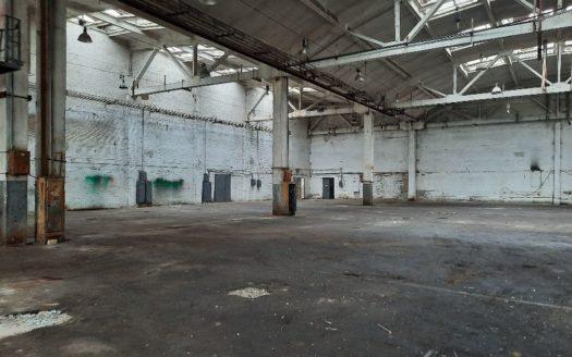 Аренда — Сухой склад, 5530 кв.м., г. Мироновка